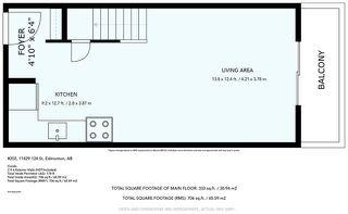 Photo 30: 202 11429 124 Street in Edmonton: Zone 07 Condo for sale : MLS®# E4220956