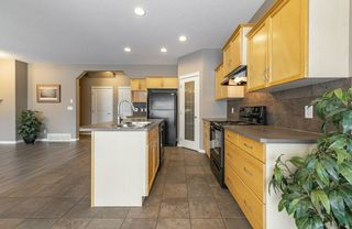 Photo 9: 1250 MCALLISTER Way in Edmonton: Zone 55 House for sale : MLS®# E4221316