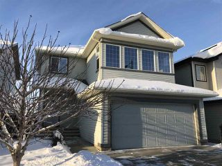 Photo 1: 1250 MCALLISTER Way in Edmonton: Zone 55 House for sale : MLS®# E4221316