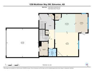 Photo 48: 1250 MCALLISTER Way in Edmonton: Zone 55 House for sale : MLS®# E4221316
