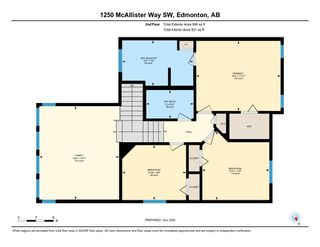 Photo 49: 1250 MCALLISTER Way in Edmonton: Zone 55 House for sale : MLS®# E4221316