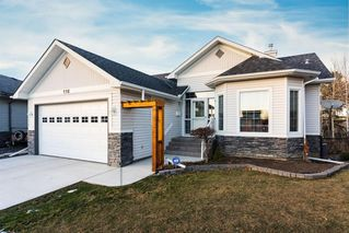 Main Photo: 110 Bailey Ridge Close: Turner Valley Detached for sale : MLS®# A1052353