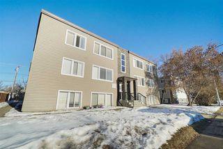 Photo 2: 9 9650 82 Avenue in Edmonton: Zone 15 Condo for sale : MLS®# E4222875
