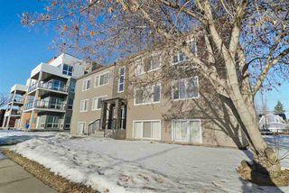Photo 21: 9 9650 82 Avenue in Edmonton: Zone 15 Condo for sale : MLS®# E4222875