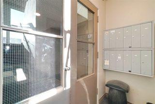 Photo 19: 9 9650 82 Avenue in Edmonton: Zone 15 Condo for sale : MLS®# E4222875