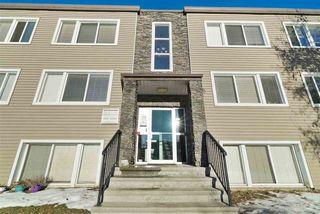 Photo 3: 9 9650 82 Avenue in Edmonton: Zone 15 Condo for sale : MLS®# E4222875