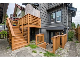 Photo 16: 2421 DUNBAR Street in Vancouver: Kitsilano House for sale (Vancouver West)  : MLS®# R2525359