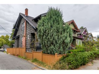 Photo 19: 2421 DUNBAR Street in Vancouver: Kitsilano House for sale (Vancouver West)  : MLS®# R2525359