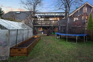Photo 35: 4171 PRINCE ALBERT Street in Vancouver: Fraser VE House for sale (Vancouver East)  : MLS®# R2528728