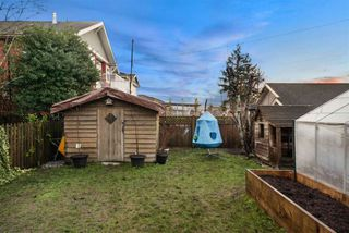 Photo 33: 4171 PRINCE ALBERT Street in Vancouver: Fraser VE House for sale (Vancouver East)  : MLS®# R2528728