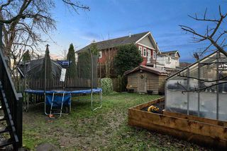 Photo 31: 4171 PRINCE ALBERT Street in Vancouver: Fraser VE House for sale (Vancouver East)  : MLS®# R2528728