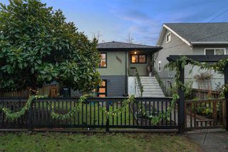 Photo 39: 4171 PRINCE ALBERT Street in Vancouver: Fraser VE House for sale (Vancouver East)  : MLS®# R2528728