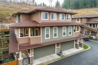 """Main Photo: 42 10480 248 Street in Maple Ridge: Thornhill MR Townhouse for sale in """"THE TERRACES III & IV"""" : MLS®# R2529434"""