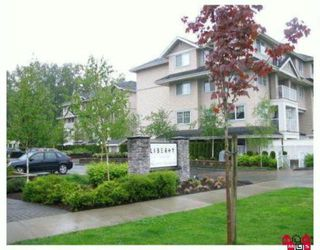 "Photo 1: 204 19366 65 Avenue in Surrey: Clayton Condo for sale in ""Liberty at Southlands"" (Cloverdale)  : MLS®# F2926783"