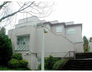 "Photo 1: 49 7540 ABERCROMBIE Drive in Richmond: Brighouse South Townhouse for sale in ""NEWPORT TERRACE"" : MLS®# V799793"