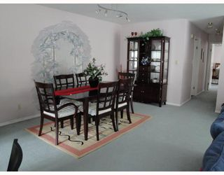 "Photo 2: 49 7540 ABERCROMBIE Drive in Richmond: Brighouse South Townhouse for sale in ""NEWPORT TERRACE"" : MLS®# V799793"
