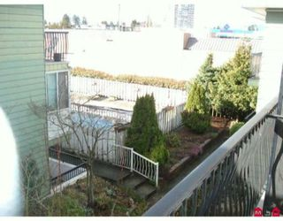 """Photo 7: 331A 8635 120TH Street in Delta: Annieville Condo for sale in """"DELTA CEDARS"""" (N. Delta)  : MLS®# F1002122"""