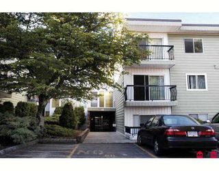 "Photo 1: 331A 8635 120TH Street in Delta: Annieville Condo for sale in ""DELTA CEDARS"" (N. Delta)  : MLS®# F1002122"