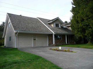 Main Photo: 267 W MURPHY Drive in Tsawwassen: Pebble Hill House for sale : MLS®# V817475