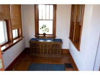 Photo 5: 581 Tremblay Street in WINNIPEG: St Boniface Residential for sale (South East Winnipeg)  : MLS®# 1005743