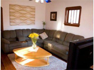 Photo 2: 581 Tremblay Street in WINNIPEG: St Boniface Residential for sale (South East Winnipeg)  : MLS®# 1005743