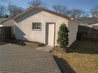 Photo 12: 581 Tremblay Street in WINNIPEG: St Boniface Residential for sale (South East Winnipeg)  : MLS®# 1005743