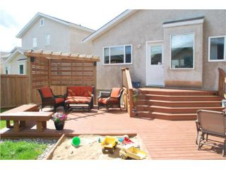Photo 18: 117 STRONGBERG Drive in WINNIPEG: North Kildonan Residential for sale (North East Winnipeg)  : MLS®# 1012829