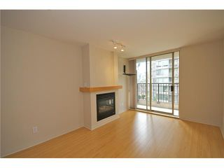 "Photo 4: 601 989 RICHARDS Street in Vancouver: Downtown VW Condo for sale in ""THE MONDRIAN"" (Vancouver West)  : MLS®# V841438"