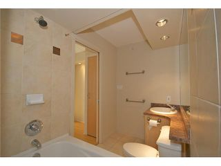 "Photo 3: 601 989 RICHARDS Street in Vancouver: Downtown VW Condo for sale in ""THE MONDRIAN"" (Vancouver West)  : MLS®# V841438"