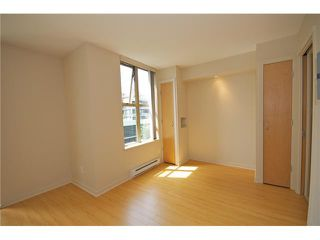 "Photo 5: 601 989 RICHARDS Street in Vancouver: Downtown VW Condo for sale in ""THE MONDRIAN"" (Vancouver West)  : MLS®# V841438"