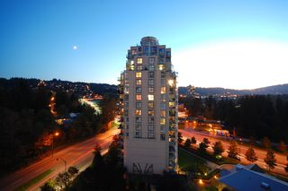 "Photo 12: 1201 235 GUILDFORD Way in Port Moody: North Shore Pt Moody Condo for sale in ""THE SINCLAIR"" : MLS®# V855234"