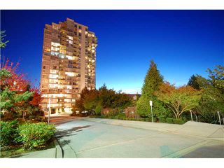 "Photo 10: 1201 235 GUILDFORD Way in Port Moody: North Shore Pt Moody Condo for sale in ""THE SINCLAIR"" : MLS®# V855234"