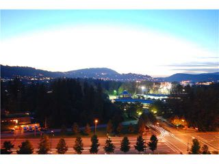 "Photo 2: 1201 235 GUILDFORD Way in Port Moody: North Shore Pt Moody Condo for sale in ""THE SINCLAIR"" : MLS®# V855234"