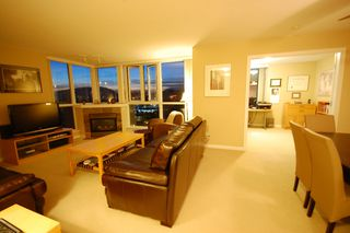 "Photo 14: 1201 235 GUILDFORD Way in Port Moody: North Shore Pt Moody Condo for sale in ""THE SINCLAIR"" : MLS®# V855234"