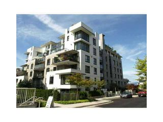 "Photo 2: 602 6018 IONA Drive in Vancouver: University VW Condo for sale in ""ARGYLL HOUSE WEST"" (Vancouver West)  : MLS®# V859205"