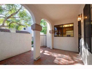 Photo 4: UNIVERSITY CITY Home for sale or rent : 2 bedrooms : 7606 Palmilla #39 in San Diego