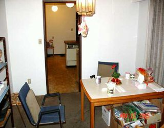 """Photo 4: 4794 CULLODEN ST in Vancouver: Knight House for sale in """"KNIGHT"""" (Vancouver East)  : MLS®# V569647"""