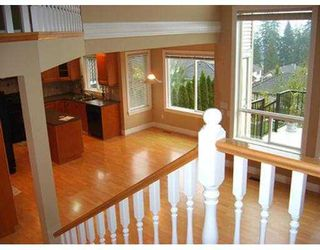 Photo 3: 3012 MAPLEWOOD Court in Coquitlam: Westwood Plateau House for sale : MLS®# V614129
