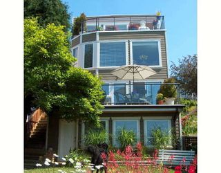 Photo 1: 15381 VICTORIA Avenue in White_Rock: White Rock House for sale (South Surrey White Rock)  : MLS®# F2829868