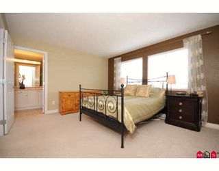 "Photo 5: 39 16760 61ST Avenue in Surrey: Cloverdale BC Townhouse for sale in ""HARVEST LANDING"" (Cloverdale)  : MLS®# F2903413"