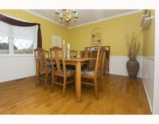 """Photo 5: 5880 CORMORANT Court in Richmond: Westwind House for sale in """"WESTWIND"""" : MLS®# V754592"""