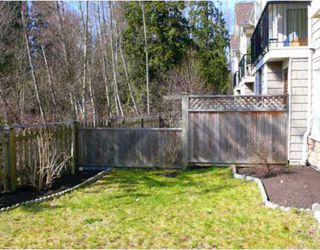 "Photo 9: 4 23233 KANAKA Way in Maple_Ridge: Cottonwood MR Townhouse for sale in ""RIVERWOODS"" (Maple Ridge)  : MLS®# V761879"