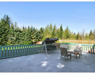 Photo 5: 25051 124TH Avenue in Maple_Ridge: Websters Corners House for sale (Maple Ridge)  : MLS®# V762777