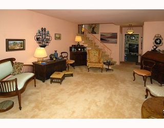 Photo 5: 7840 BENNETT Road in Richmond: Brighouse South House for sale : MLS®# V775668