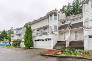 "Photo 11: 403 1180 FALCON Drive in Coquitlam: Eagle Ridge CQ Townhouse for sale in ""FALCON HEIGHTS"" : MLS®# R2393090"