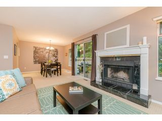 "Photo 1: 403 1180 FALCON Drive in Coquitlam: Eagle Ridge CQ Townhouse for sale in ""FALCON HEIGHTS"" : MLS®# R2393090"