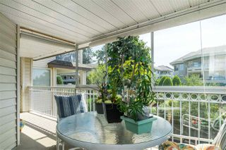 "Photo 3: 209 2491 GLADWIN Road in Abbotsford: Abbotsford West Condo for sale in ""Lakewood Gardens"" : MLS®# R2396294"