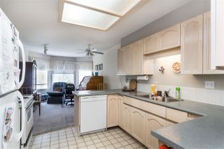 "Photo 12: 209 2491 GLADWIN Road in Abbotsford: Abbotsford West Condo for sale in ""Lakewood Gardens"" : MLS®# R2396294"
