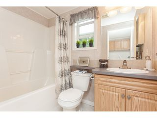 """Photo 17: 70 2270 196 Street in Langley: Brookswood Langley Manufactured Home for sale in """"Pineridge Park"""" : MLS®# R2398738"""