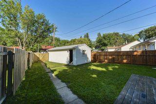 Photo 25: 11832 61 Street in Edmonton: Zone 06 House for sale : MLS®# E4172675